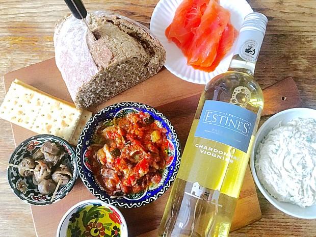 wijn-bij-makreel